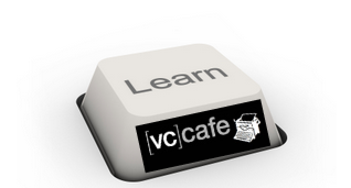 Startup Learn button VC Cafe