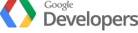 Google developers-logo