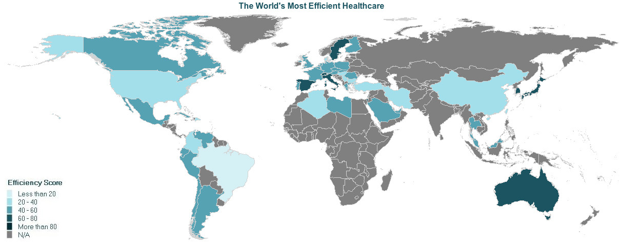 healthcare efficiency_bloomberg