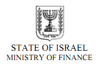 State of Israeli ministry of Finance